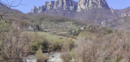 regione Basilicata mille scenari